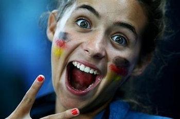 World Cup 2010_Fan_12