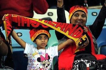 World Cup 2010_Fan_13