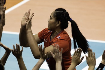 วอลเลย์บอลหญิง เนชั่นส์ ลีก 2019