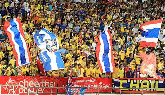 ฝันสีทองฟุตบอลไทย!!!!!!!