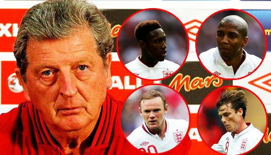 5 เหตุผลที่ อังกฤษ จะคว้าแชมป์ ยูโร 2012