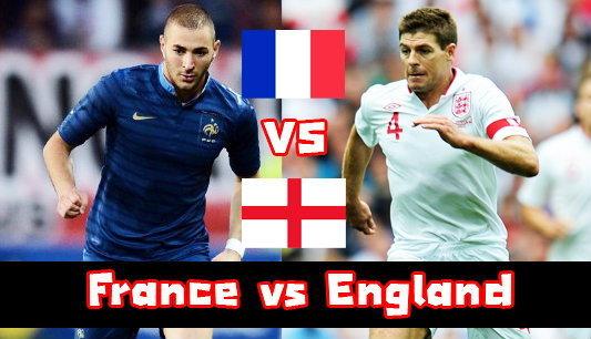 วิเคราะห์บอลยูโร 2012 กลุ่มดี ฝรั่งเศส - อังกฤษ