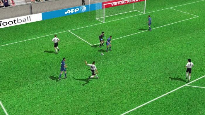 คลิป เยอรมัน vs กรีซ (4-1)
