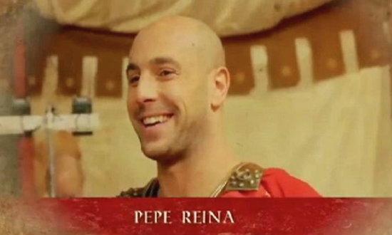 น่ารักอะ! เรน่า เล่นเป็นทหารโรมัน ในหนังสั้น+คลิป