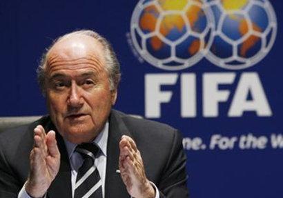 FIFAยันไม่ย้ายเจ้าภาพจัดฟุตบอลโลก2022