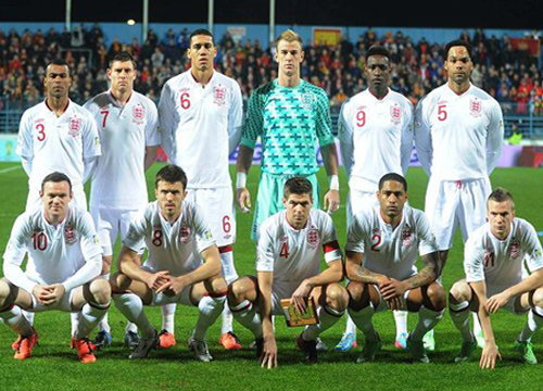 ทีมชาติอังกฤษส่อโดนแบนแฟนเหยียดผิวริโอ