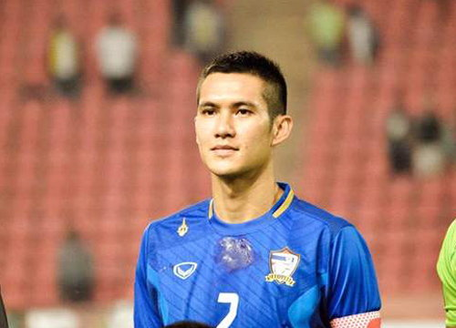 หมอบอกใหม่อาการหนักถอนตัวทีมชาติไทย