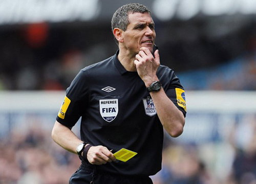 FA เลือก มาริเนอร์ เป่านัดชิงชนะเลิศ