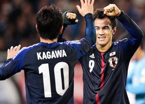 อดีตกัปตันทีมชาติญี่ปุ่นมั่นใจ20ปีแชมป์โลก