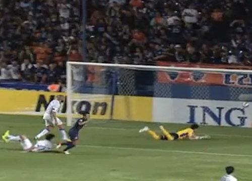 บุรีรัมย์สอยเจียงซู2-0 ศึก AFC ชปล.