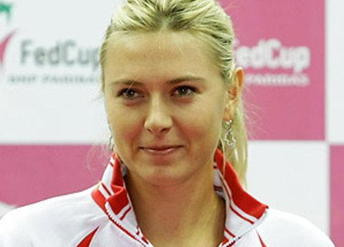 ฟอร์บส์ยกมาเรียนักเทนนิสหญิงรวยอันดับ 3