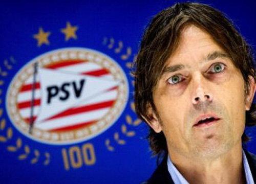PSV ตั้ง โคคู คุมทัพ เซ็นสัญญา 4 ปี
