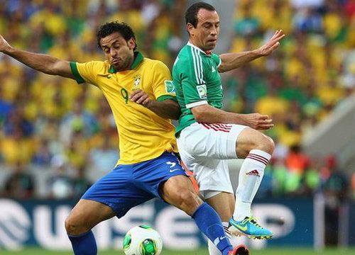 เนย์มาร์พาแซมบ้า ทะลุรอบ 2 สอยจังโก้ 2-0