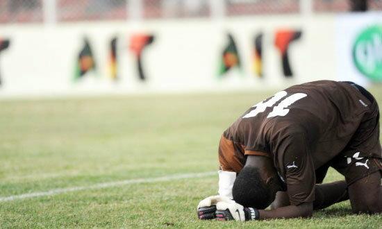 """แบน""""นักเตะ-จนท.""""ตลอดชีวิต ล็อกผลบอลไนจีเรียยิงกันมโหฬาร 4 สโมสรโดน10ปี"""