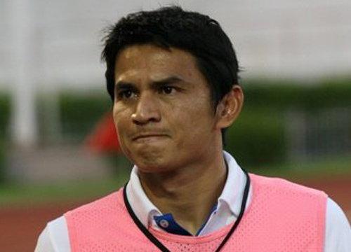 ซิโก้ไม่เชื่อจีนจะล้มบอลในเกมที่พ่ายไทย1-5