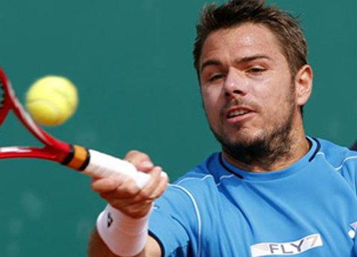 วาวรินก้า ประเดิมชัย ATP ไฟนอลส์ ล้มเบอร์ดิช