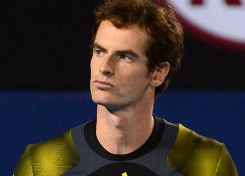 เมอร์เรย์คว้ารางวัลนักกีฬาแห่งปี BBC