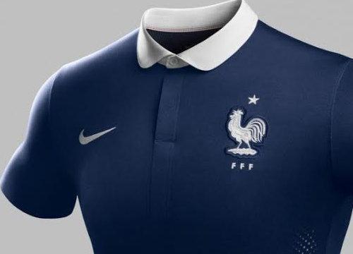 ตราไก่เปิดตัวชุดแข่งลุยบอลโลก2014