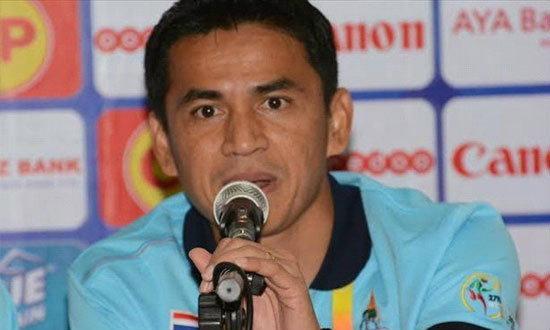 """""""ซิโก้"""" ยอมรับไม่อยากคุมทีมชาติไทย"""