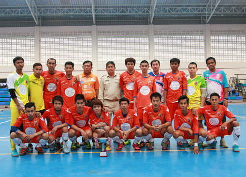 ทางหลวงสอยสุพรรณบุรี3-1ซิวแชมป์4เส้า