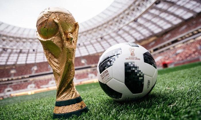 ประวัติฟุตบอลโลก