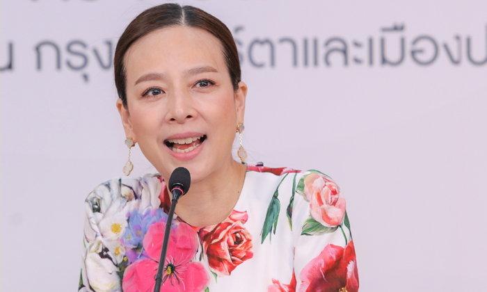 """""""มาดามแป้ง"""" ตั้งเป้า  แข้งสาวไทย ทะลุถึงตัดเชือกบอลหญิงเอเชียนเกมส์ 2018"""