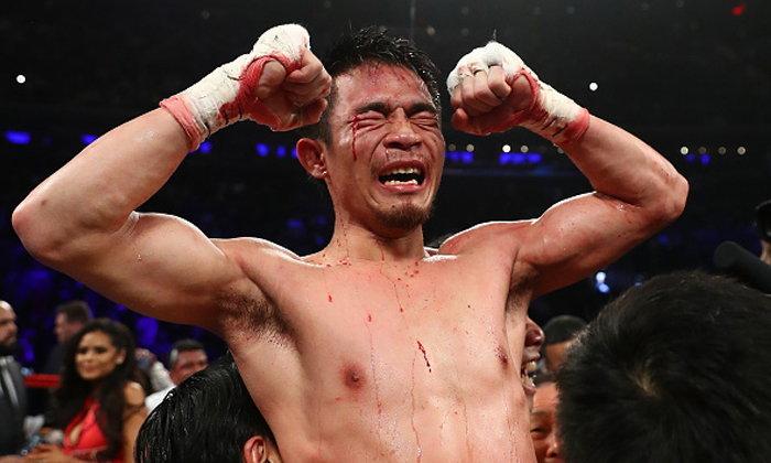 """จากคนเก็บขยะสู่แชมป์โลก! กว่าจะมาเป็น """"ศรีสะเกษ นครหลวงโปรโมชั่น"""" กำปั้นขวัญใจชาวไทย"""