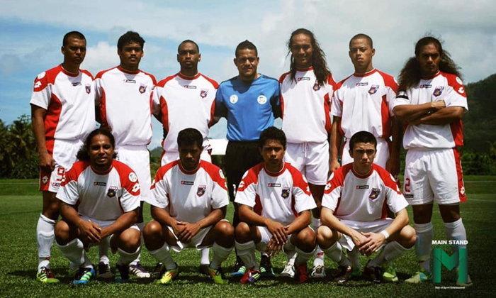 31-0 สู่การเกิดใหม่: ชัยชนะนัดแรกของทีมชาติที่แพ้ยับที่สุดในประวัติศาสตร์