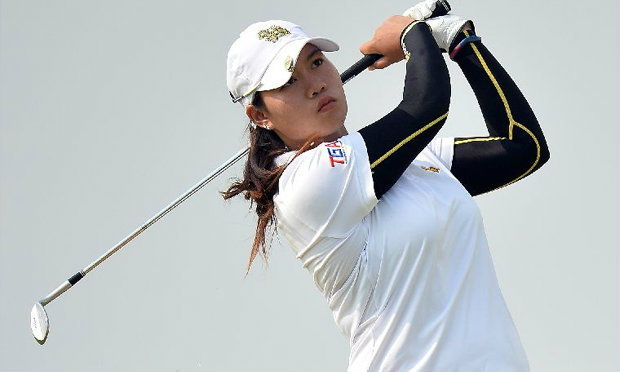 สวิงสาวไทยขึ้นนำทีม-บุคคลหญิง เอเชี่ยนเกมส์ อินชอนวันแรก