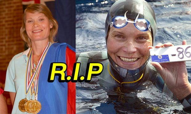 R.I.P.. แชมป์ดำน้ำโลกดับที่ทะเลสเปนหลังหายไป 4 วัน