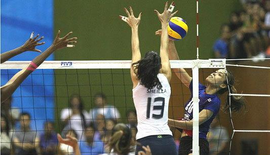 แฟนเฮ!ช่อง7ถ่ายทอดสดวอลเลย์หญิงทีมชาติไทย