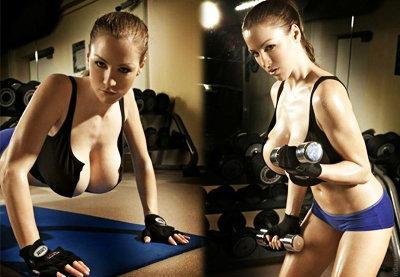 ออกกำลังกายเพื่อสุขภาพกันไหมคะ