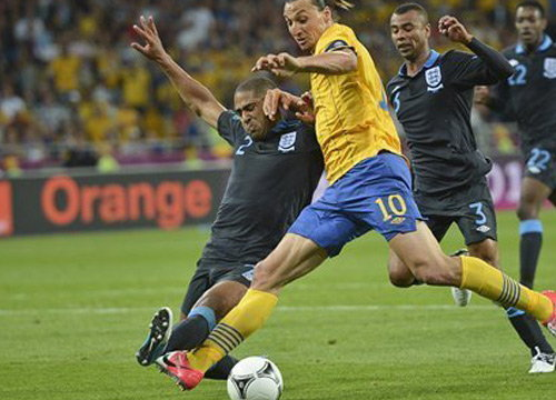 อังกฤษพลิกแซงสวีเดน3-2เวลเบ็คฮีโร่
