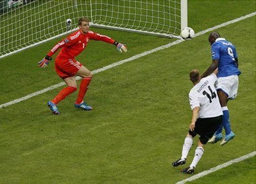 สื่อโปลชูคู่อิตาลีกับเยอรมันดีสุดในยูโร2012
