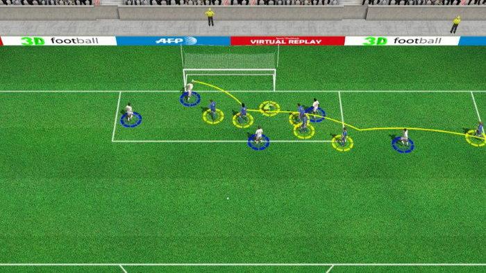 คลิป  อังกฤษ ชนะ ยูเครน 1-0