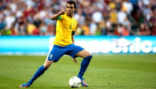 ซานโดรโว พาแซมบ้าปลดล็อกซิวทอง ฟุตบอลโอลิมปิก2012