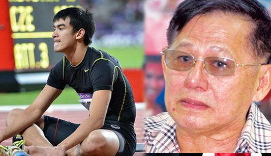 """กรีฑาแจงสื่อขอโทษทีมเทควันโดไทย-ชี้เห็นด้วยกับคำพูด""""โค้ชเช"""""""