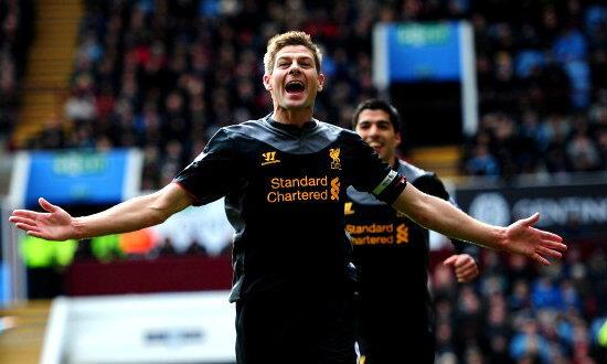 My Liverpool : เก็บตกหงส์แดงเชือดวิลล่า