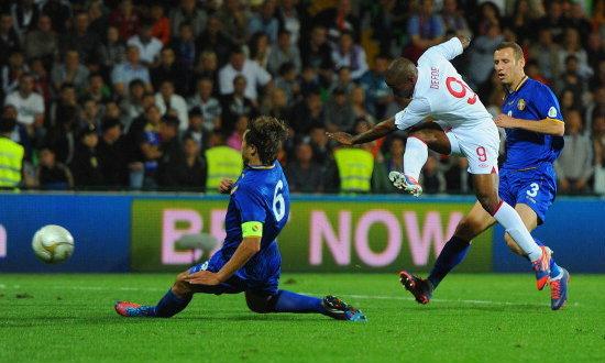 วิเคราะห์บอล  อังกฤษ - มอลโดวา