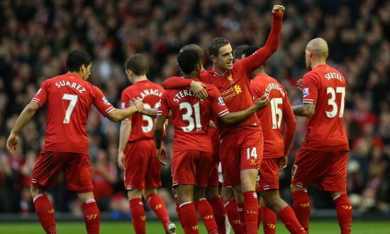 My Liverpool: ลิเวอร์พูลยิงเยอะเสียเยอะ!