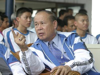 โอซีเอมาคุมเองเลือกตั้งโอลิมปิคไทย30มี.ค.