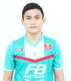 วิชา นันทะศรี (Thailand Premier League 2017)
