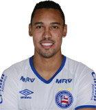 Edigar Junio Teixeira Lima (Brazil Serie A 2017)