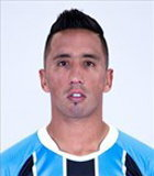 ลูคัส บาร์ริออส (Brazil Serie A 2017)