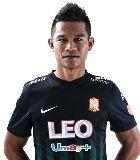 ชาตรี ฉิมทะเล (Thailand Premier League 2017)