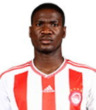 Brown Ideye (Chinese Super League 2017)
