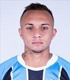 Everton Sousa Soares (Brazil Serie A 2017)