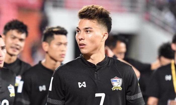 ชาริล ชัปปุยส์: การติดทีมชาติไทยครั้งนี้ คือผลลัพธ์ของการทำงานหนักของผม