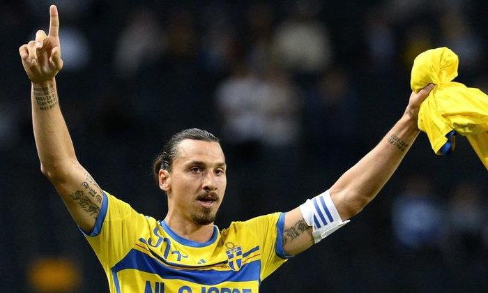 """เหตุผลที่ """"อิบรา"""" ไม่ควรกลับไปช่วยสวีเดนลุยบอลโลก"""