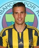 โรบิน ฟาน เพอร์ซี่ (Premier League 2013-2014)